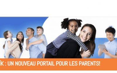 Mozaïk Portail Parents
