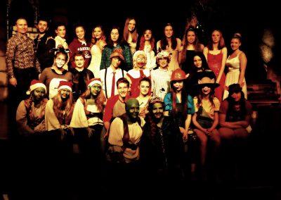 troupe 1